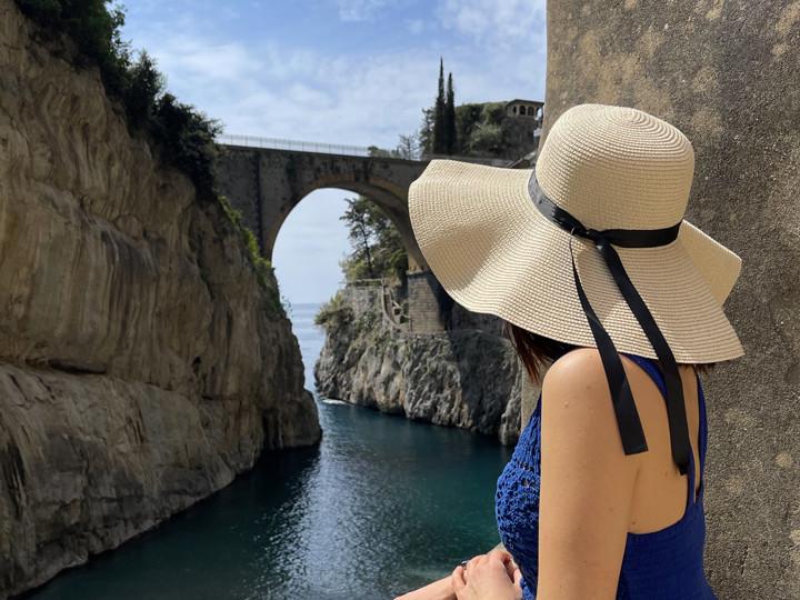 Il Fiordo di Furore - Travel Amalfi Coast by Travelmar