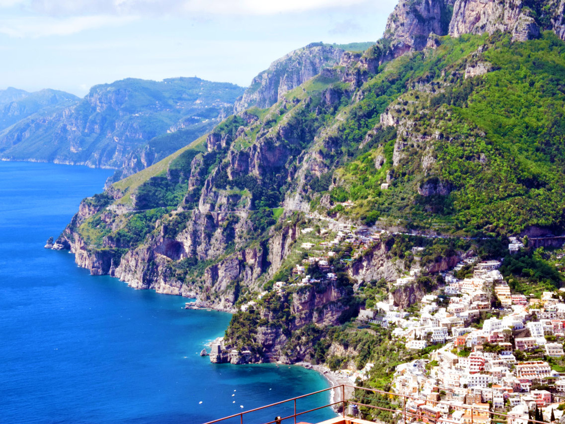 Il Sentiero degli Dei- Travel Amalfi Coast by Travelmar
