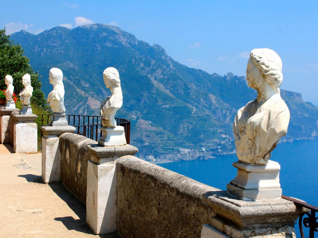 Guida di Ravello, città della musica - Travel Amalfi Coast by Travelmar