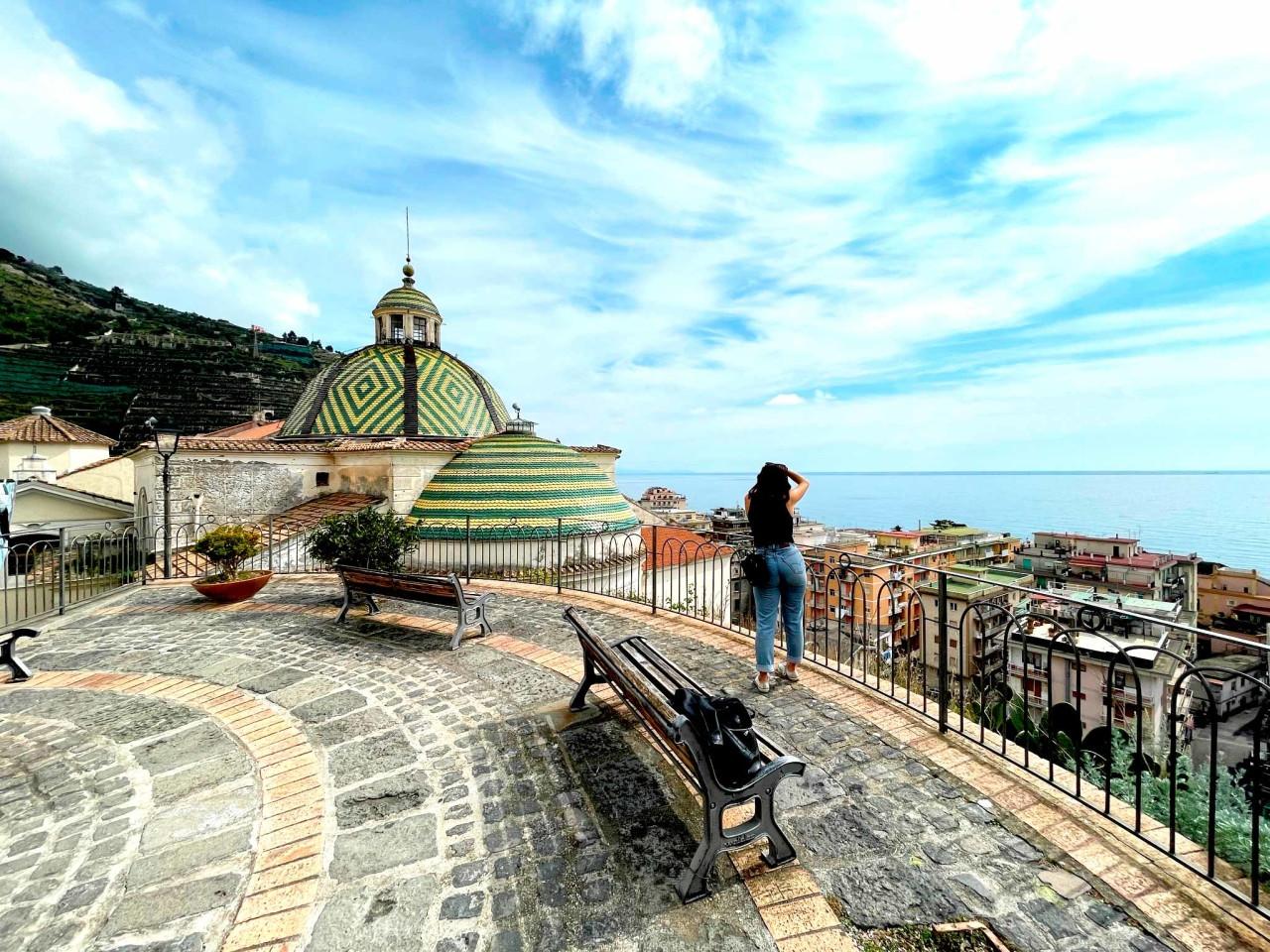 Luoghi iconici da fotografare in Costiera Amalfitana - Travel Amalfi Coast