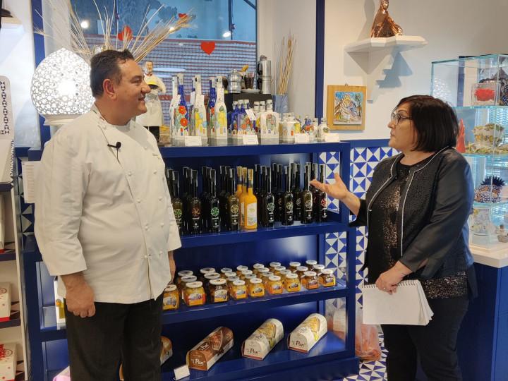 Intervista a Sal de Riso  - Travel Amalfi Coast by Travelmar