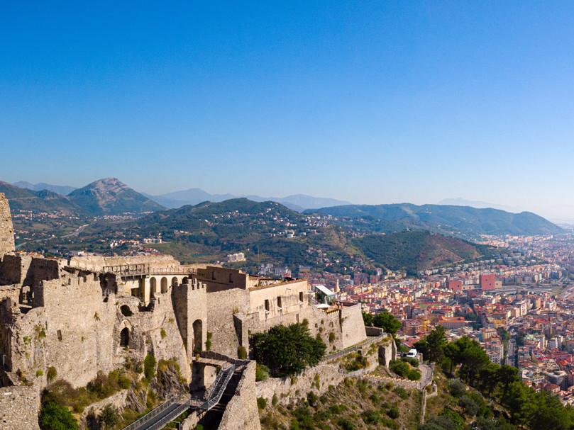 Salerno, una città ricca di storia - Travel Amalfi Coast by Travelmar