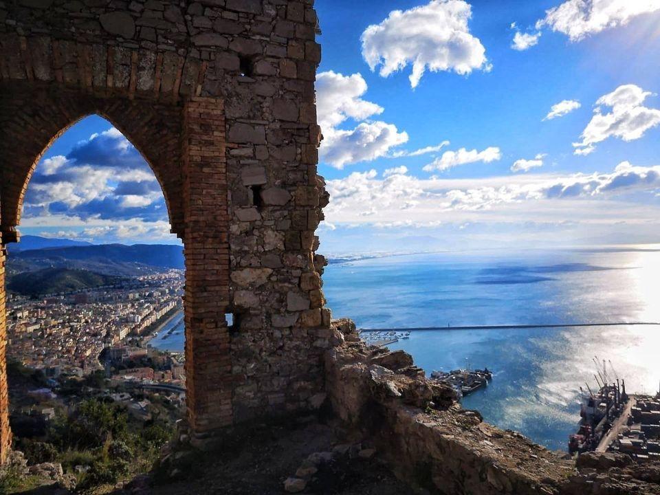Il Sentiero del Principe a Salerno -Travel Amalfi Coast by Travelmar
