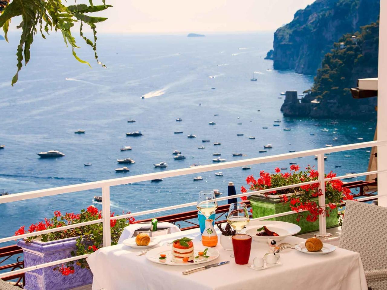 Weekend romantico a Positano - Travel Amalfi Coast