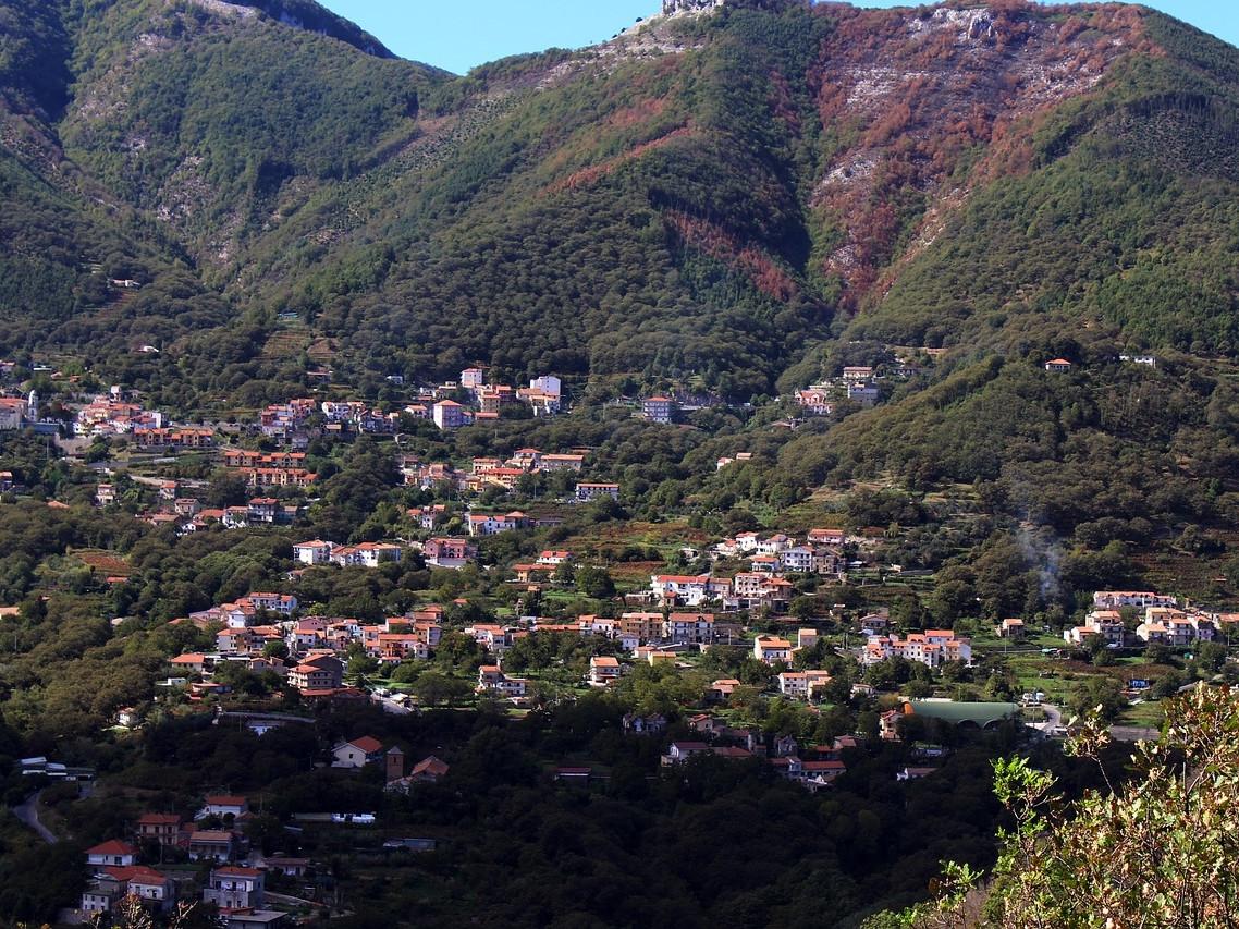 Tramonti, il polmone verde della Costiera - Travel Amalfi Coast