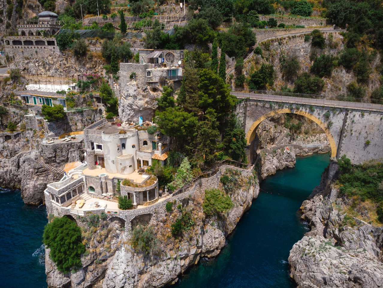 Furore: un borgo meravigliosamente inaspettato - Travel Amalfi Coast