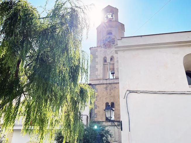 Il villaggio medievale di Pontone - Travel Amalfi Coast by Travelmar