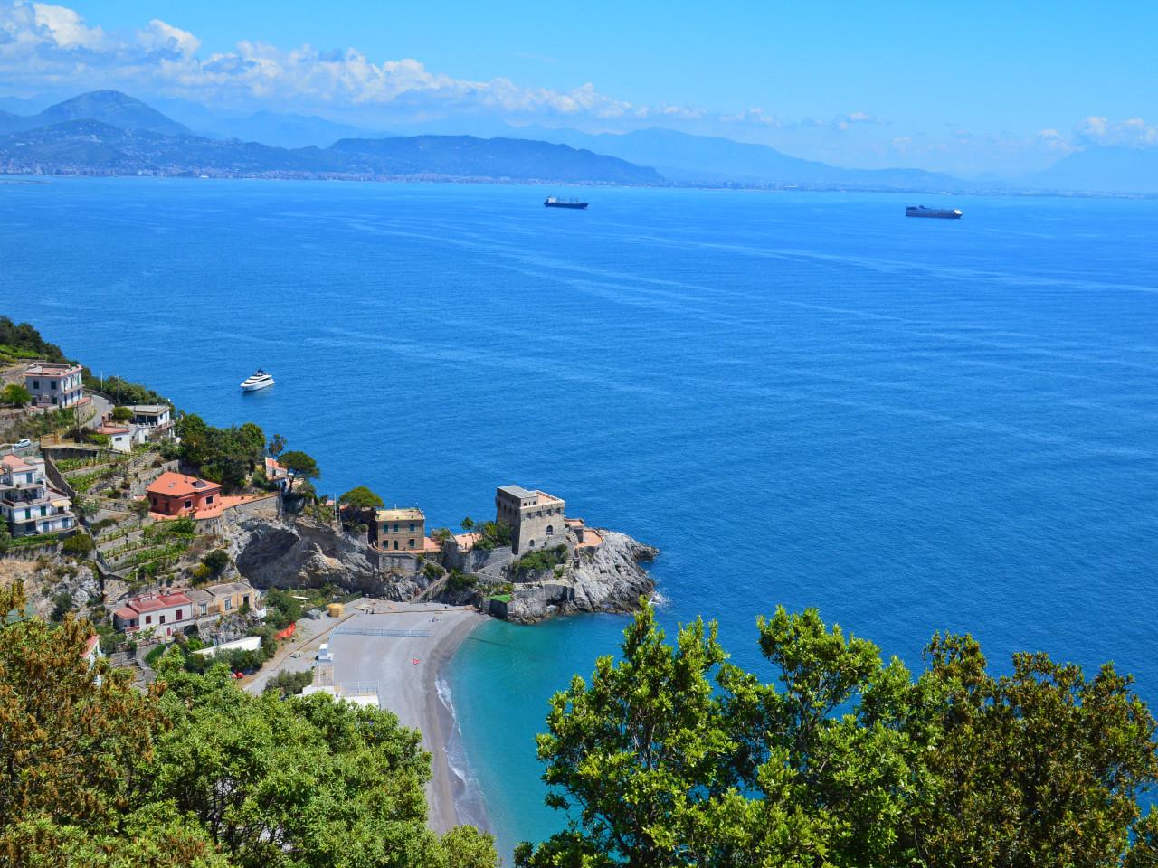 Il borgo di Erchie - Travel Amalfi Coast by Travelmar